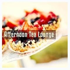 Afternoon Tea Lounge, Vol. 1 (No. 2) - Various Artists