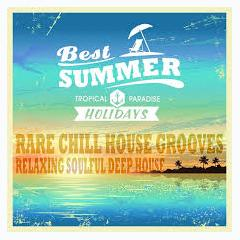 Best Summer Relaxing Deep House (No. 2) - Various Artists