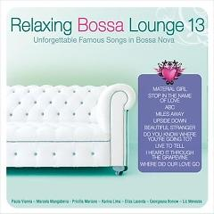 Relaxing Bossa Lounge 13 - Various Artists