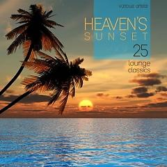 Heaven's Sunset - 25 Lounge Classics (No. 2) - Various Artists