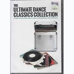 The Ultimate Dance Classics Collection CD 5 - Various Artists