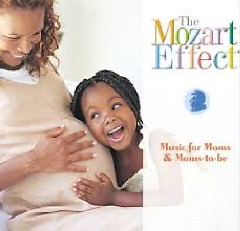 Music For Moms & Moms-to-be - Various Artists
