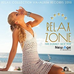 100 Sunset New Age - Relax Zone (No. 8) - Various Artists