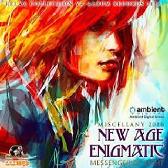 Messenger Of Licht - New Age Enigmatic (No. 4) - Various Artists