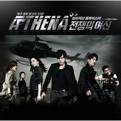 "Athena OST - TAEYEON - <a title=""TAEYEON"" href=""http://mp3.zing.vn/nghe-si/TAEYEON"">TAEYEON</a>"