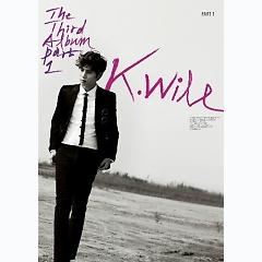 The 3rd Album Part.1 - K.will