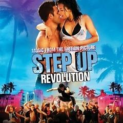 Step Up Revolution OST - Various Artists