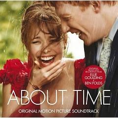 About Time OST - Various Artists