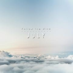 Follow The Wind - July