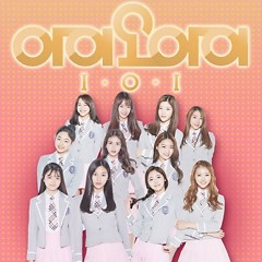 Goodbye I.O.I (The Best Of I.O.I) - I.O.I