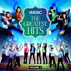 The Greatest Hits Vol 1 - V.Music
