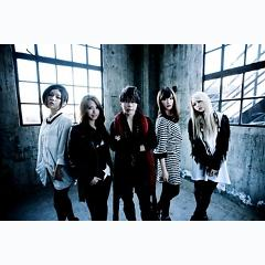 Count ZERO,SCANDAL - T.M Revolution