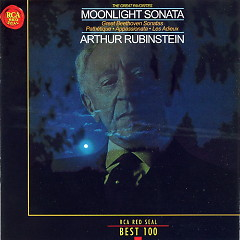 Beethoven Great Piano Sonatas - Arthur Rubinstein - Artur Rubinstein