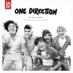 Up All Night (Yearbook Edition) - One Direction