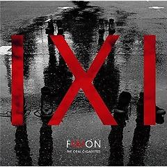 FIXION - THE ORAL CIGARETTES