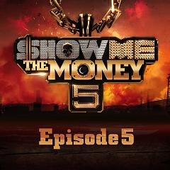 Show Me The Money 5 Special - Zion.T