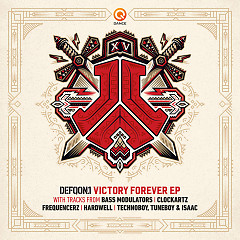 Victory Forever (EP) - Various Artists