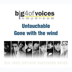 Big4 Of Voices In My Dream - Sg wannabe ft. Kim Jong Kook ft. Vibe ft. M to M