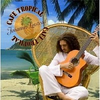 Cafe Tropical - Johannes Linstead