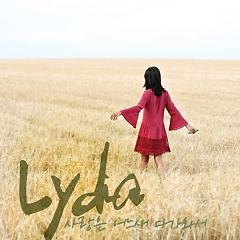"Love Is Suddenly Approached (Single) - Lydia - <a title=""Lydia"" href=""http://mp3.zing.vn/nghe-si/Lydia"">Lydia</a>"