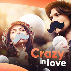 Crazy In Love - Various Artists