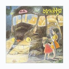 "My Neighbor Totoro (CD2) - Joe Hisaishi - <a title=""Joe Hisaishi"" href=""http://mp3.zing.vn/nghe-si/Joe-Hisaishi"">Joe Hisaishi</a>"
