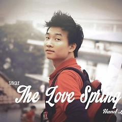 The Love Spring - Hand Leajung