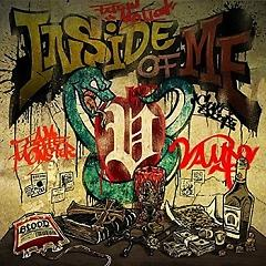 INSIDE OF ME feat. Chris Motionless - VAMPS