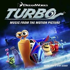 Turbo OST - Henry Jackman ft. Various Artists