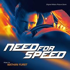 Need For Speed OST - Nathan Furst