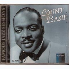 Famous Jazz Sessions - Count Basie