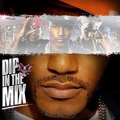 Dip In The Mix (CD1) - Various Artists