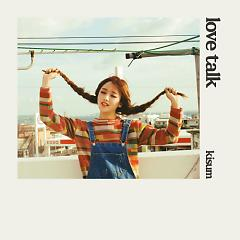 LOVE TALK - Kisum