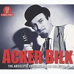 The Absolutely Essential Collection (CD5) - Acker Bilk
