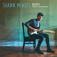 Mercy (Acoustic Guitar) (Single) - Shawn Mendes