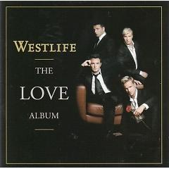The Love - Westlife