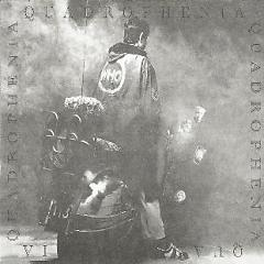 Quadrophenia (CD1) - The Who