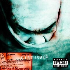 The Sickness [Limited Edition] - Disturbed