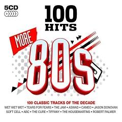 100 Hits More 80s (CD3) - Various Artists