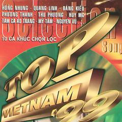Top Vn 99 Vol 4 - Various Artists