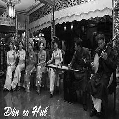 Dân Ca Huế - Various Artists