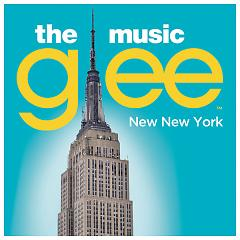 New New York - EP - The Glee Cast