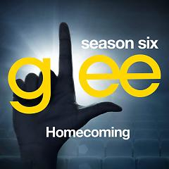 Glee: The Music, Homecoming - EP - The Glee Cast
