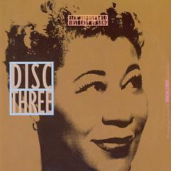 First Lady Of Song (CD 3) - Ella Fitzgerald