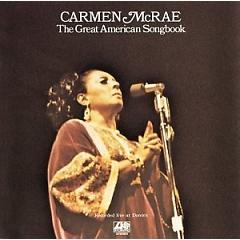 The Great American Songbook - Carmen Mcrae