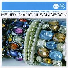 Verve Jazzclub: Highlights - Henry Mancini Songbook - Various Artists
