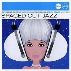 Verve Jazzclub: Highlights - Spaced Out Jazz - Various Artists