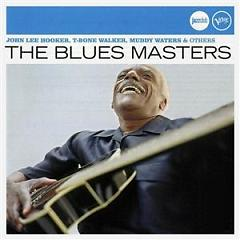 Verve Jazzclub: Highlights - The Blues Masters - Various Artists
