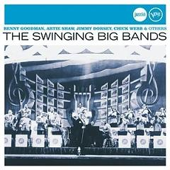 Verve Jazzclub: Highlights - The Swinging Big Bands - Various Artists