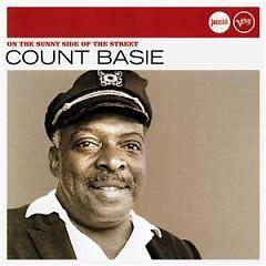 Verve Jazzclub: Legends - On The Sunny Side Of The Street - Count Basie